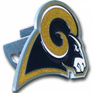 Los Angeles Rams Logo Hitch Cover