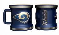 St. Louis Rams Mini Mug Shot Glass