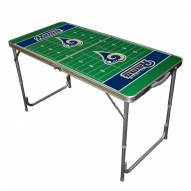 Los Angeles Rams NFL Outdoor Folding Table