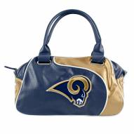 St. Louis Rams Perf-ect Bowler Purse