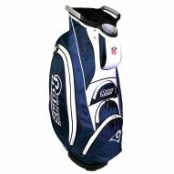 St. Louis Rams Victory Golf Cart Bag