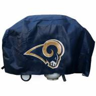 St. Louis Rams Vinyl Grill Cover