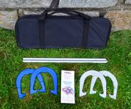 St. Pierre Eagle Tournament Horseshoe Set Outfit with Bag