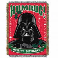 Star Wars Humbug Throw Blanket