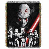 Star Wars Rebel Storm Throw Blanket