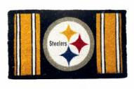 Pittsburgh Steelers NFL Welcome Mat