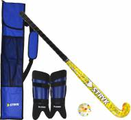 STRYK Prism Carbon/Composite Field Hockey Stick Package