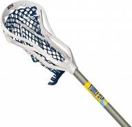 STX Classic Net Pack Lacrosse Stick and Ball with Plastic Handle