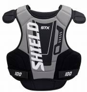 STX Shield 100 Men's Lacrosse Goalie Chest Protector - On Clearance