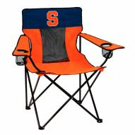 Syracuse Orange Elite Tailgating Chair
