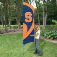 Syracuse Orange NCAA Tall Team Flag