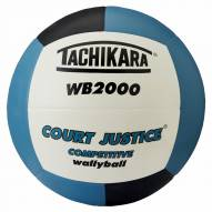 Tachikara Court Justice Competitive Wallyball