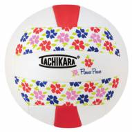 Tachikara Flower Power Outdoor Volleyball