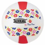 Tachikara Flower Power Outdoor Volleyball