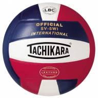 Tachikara Official International SV-5WI Indoor Volleyball