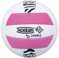 Tachikara Zebra Outdoor Volleyball