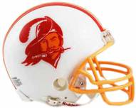 Tampa Bay Buccaneers 76-96 Riddell VSR4 Mini Replica Football Helmet