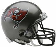 Tampa Bay Buccaneers 97-13 Riddell VSR4 Mini Football Helmet