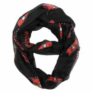 Tampa Bay Buccaneers Alternate Sheer Infinity Scarf