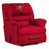 Tampa Bay Buccaneers Big Daddy Recliner
