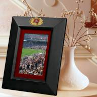 Tampa Bay Buccaneers Black Picture Frame