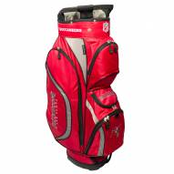 Tampa Bay Buccaneers Clubhouse Golf Cart Bag