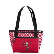 Tampa Bay Buccaneers Double Diamond Cooler Tote