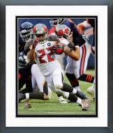 Tampa Bay Buccaneers Doug Martin 2014 Action Framed Photo