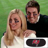 Tampa Bay Buccaneers Eye Black Strips