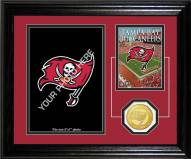 "Tampa Bay Buccaneers ""Fan Memories"" Desktop Photo"