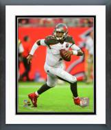 Tampa Bay Buccaneers Jameis Winston 2015 Action Framed Photo