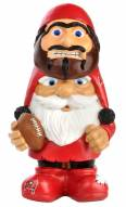 Tampa Bay Buccaneers Mad Hatter Garden Gnome