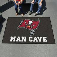 Tampa Bay Buccaneers Man Cave Ulti-Mat Rug