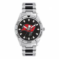 Tampa Bay Buccaneers Men's Heavy Hitter Watch
