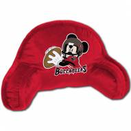 Tampa Bay Buccaneers Mickey Mouse Bed Rest Pillow