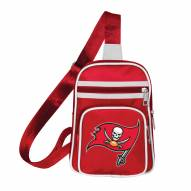 Tampa Bay Buccaneers Mini Cross Sling Bag