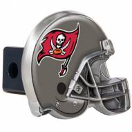 Tampa Bay Buccaneers NFL Football Helmet Trailer Hitch Cover