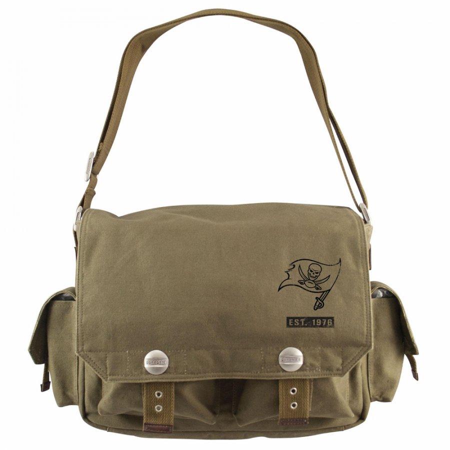 Tampa Bay Buccaneers Prospect Messenger Bag
