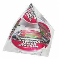 Tampa Bay Buccaneers Raymond James Stadium Crystal Pyramid
