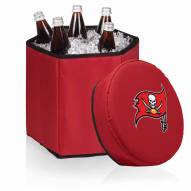 Tampa Bay Buccaneers Red Bongo Cooler