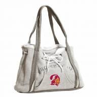 Tampa Bay Buccaneers Retro Hoodie Purse