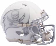 Tampa Bay Buccaneers Riddell Speed Mini Replica Ice Football Helmet