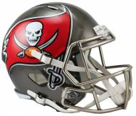 Tampa Bay Buccaneers Riddell Speed Replica Football Helmet