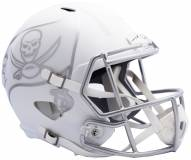 Tampa Bay Buccaneers Riddell Speed Replica Ice Football Helmet