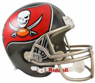 Tampa Bay Buccaneers Riddell VSR4 Authentic Full Size Football Helmet