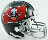 Tampa Bay Buccaneers Riddell VSR4 Mini Replica Football Helmet