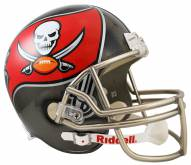 Tampa Bay Buccaneers Riddell VSR4 Replica Full Size Football Helmet