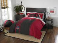 Tampa Bay Buccaneers Soft & Cozy Full Bed in a Bag