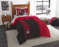Tampa Bay Buccaneers Soft & Cozy Twin Bed in a Bag