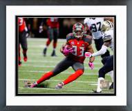 Tampa Bay Buccaneers Vincent Jackson 2014 Action Framed Photo